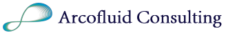 arcofluidconsulting Logo